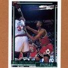 1992-93 Topps Gold Basketball #165G Bill Cartwright - Chicago Bulls