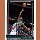 1992-93 Topps Gold Basketball #144G Fat Lever - Dallas Mavericks