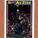 1992-93 Topps Gold Basketball #109G Kevin Willis AS - Atlanta Hawks