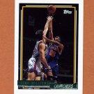 1992-93 Topps Gold Basketball #061G John Williams - Cleveland Cavaliers
