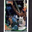 1993-94 Topps Basketball #236 Acie Earl RC - Boston Celtics