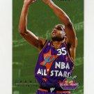 1995-96 Fleer All-Stars Basketball #01 Grant Hill / Charles Barkley