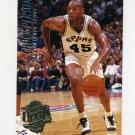 1994-95 Ultra Basketball #333 Chuck Person - San Antonio Spurs