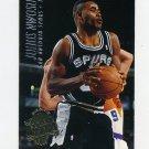 1994-95 Ultra Basketball #332 Julius Nwosu - San Antonio Spurs