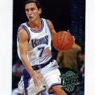 1994-95 Ultra Basketball #326 Bobby Hurley - Sacramento Kings