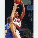 1994-95 Ultra Basketball #322 James Edwards - Portland Trail Blazers