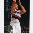1994-95 Ultra Basketball #321 Chris Dudley - Portland Trail Blazers