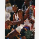 1994-95 Ultra Basketball #320 Wayman Tisdale - Phoenix Suns