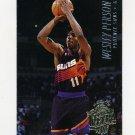 1994-95 Ultra Basketball #317 Wesley Person - Phoenix Suns