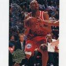 1994-95 Ultra Basketball #312 Scott Williams - Philadelphia 76ers