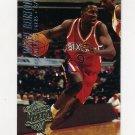 1994-95 Ultra Basketball #309 Willie Burton - Philadelphia 76ers