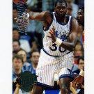 1994-95 Ultra Basketball #304 Tree Rollins - Orlando Magic