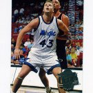 1994-95 Ultra Basketball #303 Geert Hammink - Orlando Magic