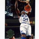 1994-95 Ultra Basketball #302 Horace Grant - Orlando Magic