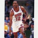 1994-95 Ultra Basketball #294 Sleepy Floyd - New Jersey Nets