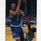 1994-95 Ultra Basketball #292 Sean Rooks - Minnesota Timberwolves