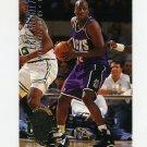 1994-95 Ultra Basketball #284 Eric Mobley RC - Milwaukee Bucks