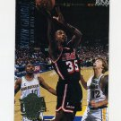 1994-95 Ultra Basketball #277 Kevin Gamble - Miami Heat