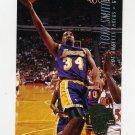 1994-95 Ultra Basketball #275 Tony Smith - Los Angeles Lakers
