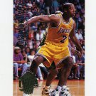 1994-95 Ultra Basketball #274 Anthony Miller RC - Los Angeles Lakers