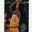1994-95 Ultra Basketball #273 Eddie Jones - Los Angeles Lakers