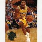 1994-95 Ultra Basketball #271 Cedric Ceballos - Los Angeles Lakers