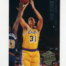 1994-95 Ultra Basketball #270 Sam Bowie - Los Angeles Lakers