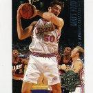 1994-95 Ultra Basketball #262 Matt Fish - Los Angeles Clippers