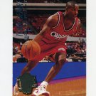 1994-95 Ultra Basketball #260 Terry Dehere - Los Angeles Clippers