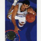 1994-95 Ultra Basketball #251 Rony Seikaly - Golden State Warriors