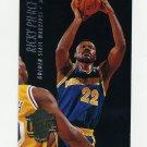 1994-95 Ultra Basketball #248 Ricky Pierce - Golden State Warriors