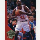 1994-95 Ultra Basketball #243 Mark West - Detroit Pistons