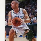 1994-95 Ultra Basketball #230 Jason Kidd - Dallas Mavericks