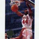 1994-95 Ultra Basketball #216 Corie Blount - Chicago Bulls