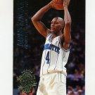 1994-95 Ultra Basketball #214 Darrin Hancock - Charlotte Hornets