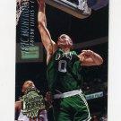 1994-95 Ultra Basketball #209 Eric Montross - Boston Celtics