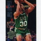 1994-95 Ultra Basketball #207 Blue Edwards - Boston Celtics