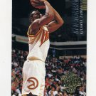 1994-95 Ultra Basketball #205 Ken Norman - Atlanta Hawks