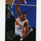 1994-95 Ultra Basketball #202 Doug Edwards - Atlanta Hawks