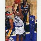 1995-96 Hoops Basketball #139 Brian Grant - Sacramento Kings