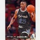 1993-94 Stadium Club Basketball #333 Nick Anderson - Orlando Magic