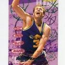 1995-96 Fleer Basketball #187 Adam Keefe - Utah Jazz