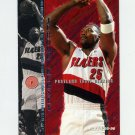 1995-96 Fleer Basketball #151 Jerome Kersey - Portland Trail Blazers