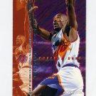 1995-96 Fleer Basketball #147 Elliot Perry - Phoenix Suns