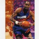 1995-96 Fleer Basketball #146 Danny Manning - Phoenix Suns