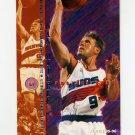 1995-96 Fleer Basketball #145 Dan Majerle - Phoenix Suns