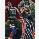 1995-96 Fleer Basketball #128 Horace Grant - Orlando Magic