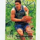 1995-96 Fleer Basketball #107 Tom Gugliotta - Minnesota Timberwolves