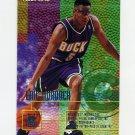 1995-96 Fleer Basketball #104 Eric Murdock - Milwaukee Bucks