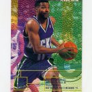 1995-96 Fleer Basketball #103 Lee Mayberry - Milwaukee Bucks